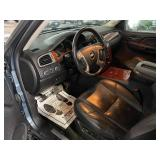 2009 Chevrolet Suburban LTZ 4x4