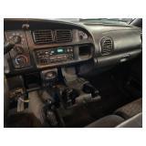 2001 Dodge Ram 2500 Cummins Diesel 4x4