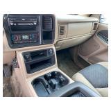 2003 Chevrolet Avalanche Z71 4x4