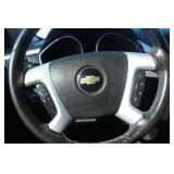 2012 Chevrolet Traverse LT - AWD -