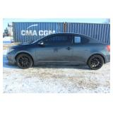 2005 Scion tC Base - 2 Owners - 5 Speed Manual