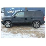 2009 Jeep Patriot Sport 4x4 - 1 Owner - 99,187 Miles -