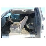 2003 Chevrolet Silverado 2500 DURAMAX - 4X4 -