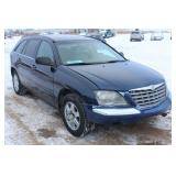 2006 Chrysler Pacifica Touring - AWD -