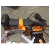 "Triton TA1200BS 1200w Belt Sander 3"" see pictures"