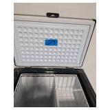 WHYNTER 1.41 cu. ft. Portable Freezer