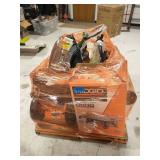 PALLET OF MIXED ITEM