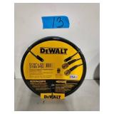 DEWALT 5/16 in. x 25 ft. 3700 psi Replacement/Extension Hose