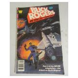 BUCK ROGERS IN THE 25TH CENTURY COMICS BY WHITMAN