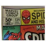 MARVEL COMICS GROUP MIXED LOT