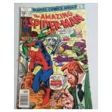 AMAZING SPIDER-MAN KING-SIZE ANNUAL AND MORE