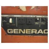 GENERAC G2600 GENERATOR