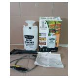 2 gal. Deck Sprayer by RL Flo-Master - used -SEE PICTURES