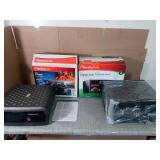 Security Safe by SentrySafe- open box not used set of 2 -SEE PICTURES