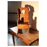 Kids Size Rocking Chair