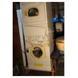 Stack Washer And Dryer Speed Queen Brand