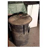 Sump Pump And Basket