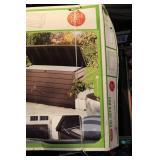 Deck Box / Storage Box XXL 230 Gallon Box
