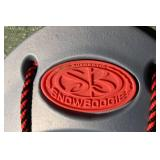 Ice Sleds Snow Boogie Original