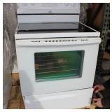 Whirl Pool Electric Stove & Oven