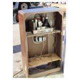 Old Antique Radio Philco
