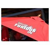 Surly Furious Beach Umbrellas Lot Of 2