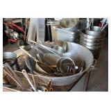 Commercial Kitchen Tools And Utensils