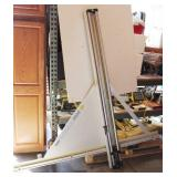Glass Cutter Fletcher 3000