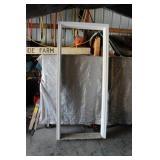 Door Frame 2 Ft 8 Inch Wide X 6 Ft 8 Inch Long
