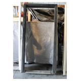 Door Frame 3 Ft Wide X 6 Ft 8 Inch Long