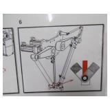 Mechanical Interface U62L V2.5