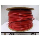 3/8 Red Vaccum/Air Hose
