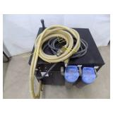 Air Cooled Chiller/Heater