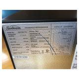 Sunbeam 1.7 Cubic Foot Compact Refrigerator