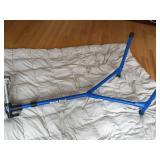 Park Tool Adjustable Height Bike Rack
