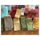 Large Linens Lot