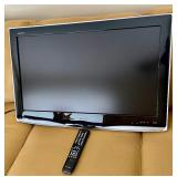 Sharp 31 Inch Liquid Crystal TV with Remote