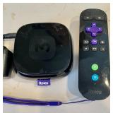 Roku 4200x and Remote