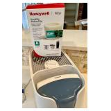 Honeywell Humidifier with Extra Filter