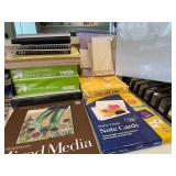 Office Supply Lot