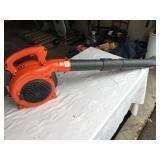 Husqvarna Gas Powered Leaf Blower