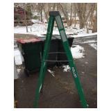 6 Foot Keller Ladder