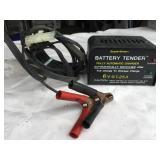Super Smart Battery Tender