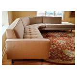 Beautiful Room and Board Sectional