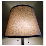 Dark Bronze Floor Lamp