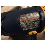 Ryobi Rechargeable Drill