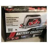 Schumacher 6 / 12 volt Automatic Battery Charger