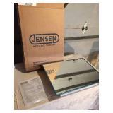 Jensen Medicine Cabinet