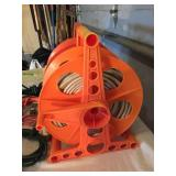 Extension Cords & Two Cord Reels