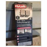 Hyloft Garage Storage Unit